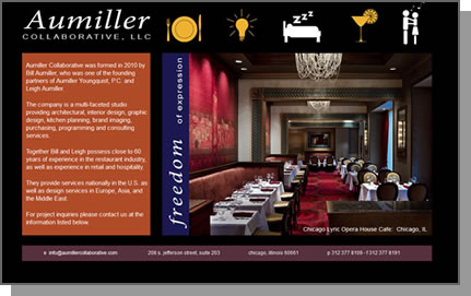 Aumiller Collaborative Website